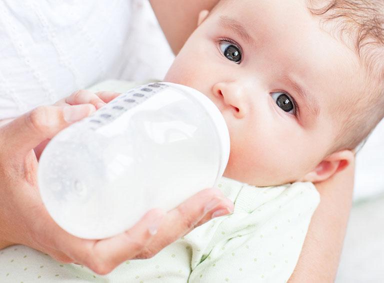 Viêm phế quản ở trẻ em và cách điều trị