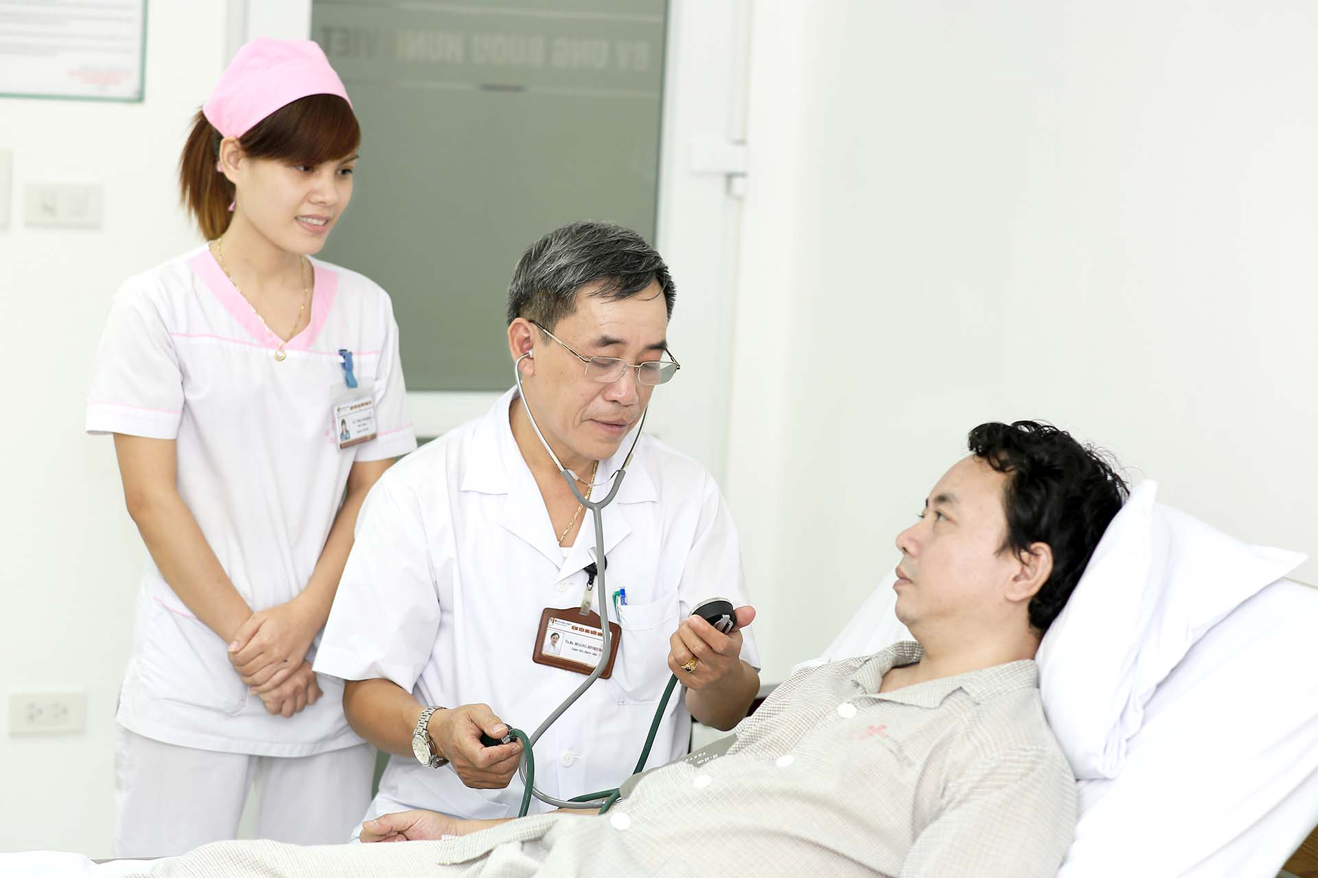 điều trị viêm phế quản và viêm phổi