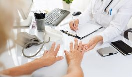 xét nghiệm bệnh gout