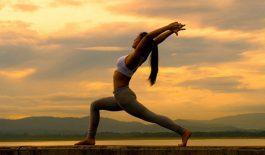 Yoga có thể hỗ trợ điều trị bệnh vẩy nến