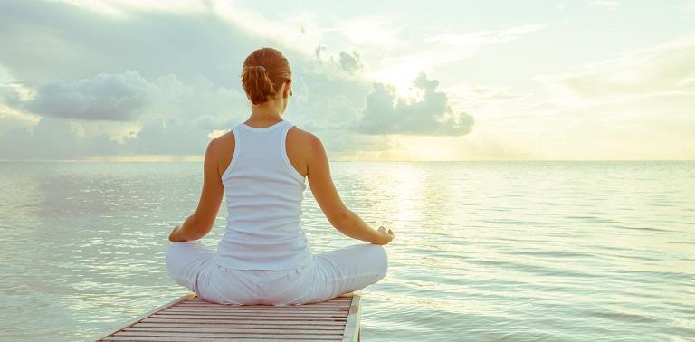 12 thói quen hàng đầu của những người luôn khỏe mạnh