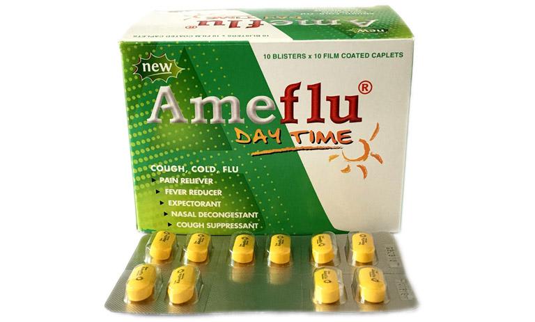 ameflu là thuốc gì
