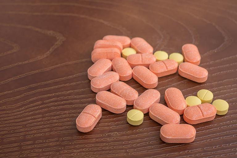 Liều dùng thuốc Avelox
