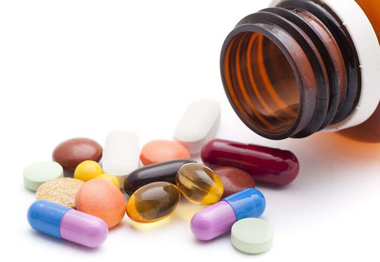 Azithromycin là thuốc gì