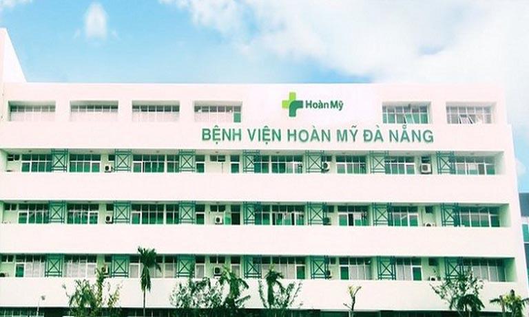 quy trình khám bệnh viện hoàn mỹ đà nẵng