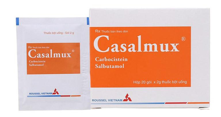thuốc casalmux