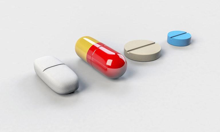 thuốc Chlorpheniramine