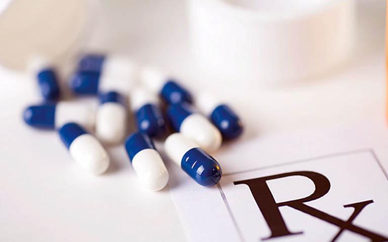 thuốc Dexacin 0,5mg chữa viêm mũi dị ứng