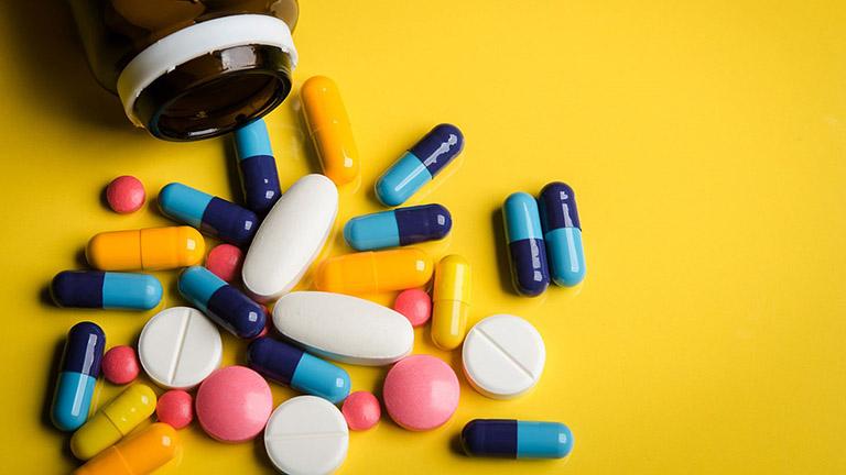 tác dụng phụ thuốc Diacerein