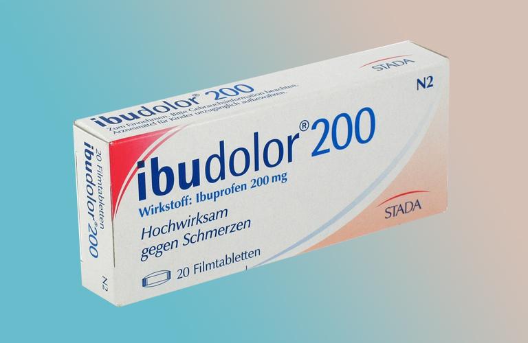 Ibudolor