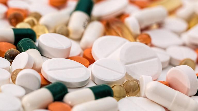thuốc levofloxacin có tác dụng gì