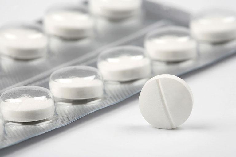 tương tác thuốc Metronidazol