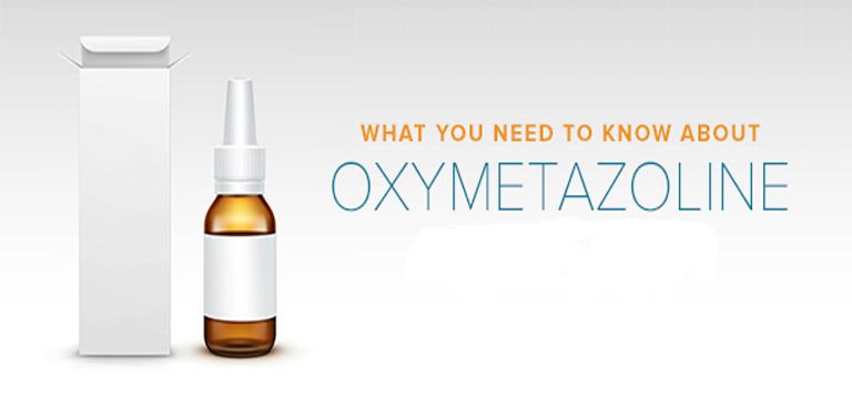 Oxymetazoline