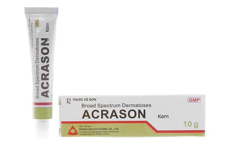 Acrason