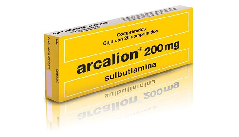 Arcalion