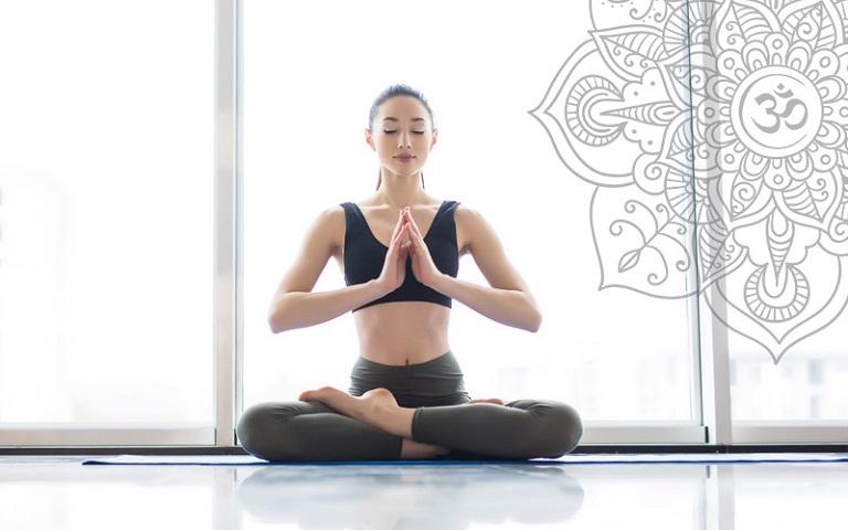 Bài tập Yoga chữa bệnh viêm đại tràng