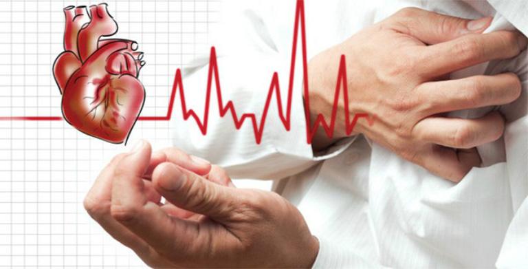 Tim mạch gây ảnh hưởng tình dục