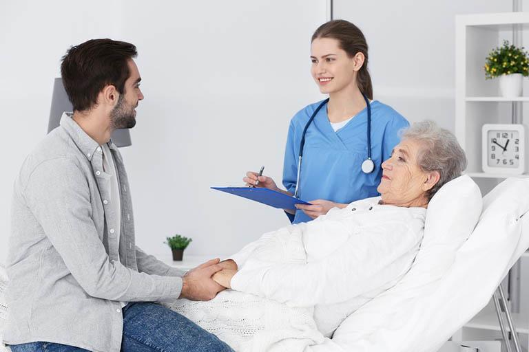 ung thư dạ dày có trị được không