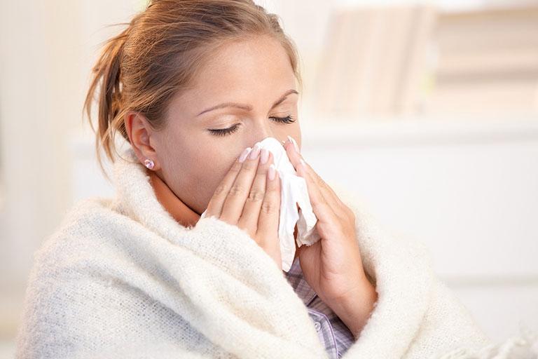 Bệnh viêm xoang có lây nhiễm không?