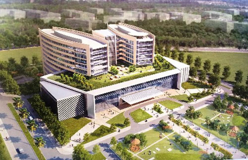 sự phát triển của bệnh viện 175