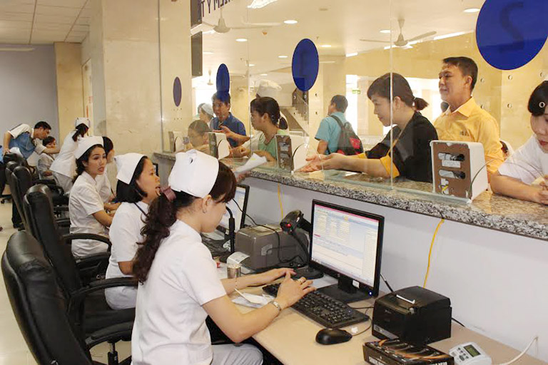 Bệnh viện An Bình