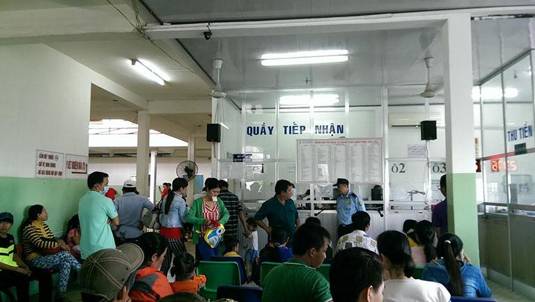 Tìm hiểu các quy trình thăm khám tại bệnh viện Bệnh nhiệt đới thành phố Hồ Chí Minh