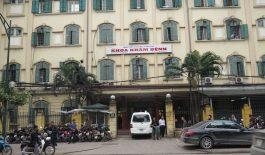 Bệnh viện Đa khoa Saint Paul (Xanh - Pôn)
