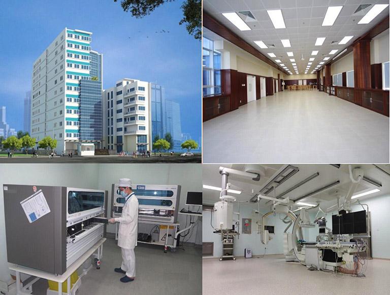 Bệnh viện Đa khoa Tân Hưng