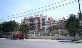 Bệnh viện Đa khoa Triều An