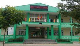 Bệnh viện Lao và bệnh Phổi Đà Nẵng