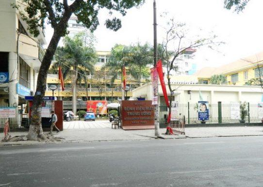 Bệnh viện Mắt Trung ương