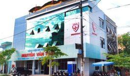 Tìm hiểu về bệnh viện Ngoại khoa Nguyễn Văn Thái