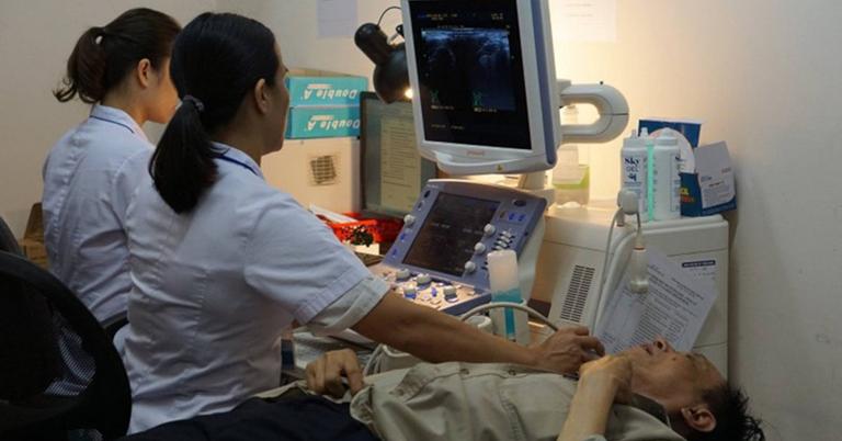 Chi phí khám bệnh tại Bệnh viện Nội tiết Trung ương