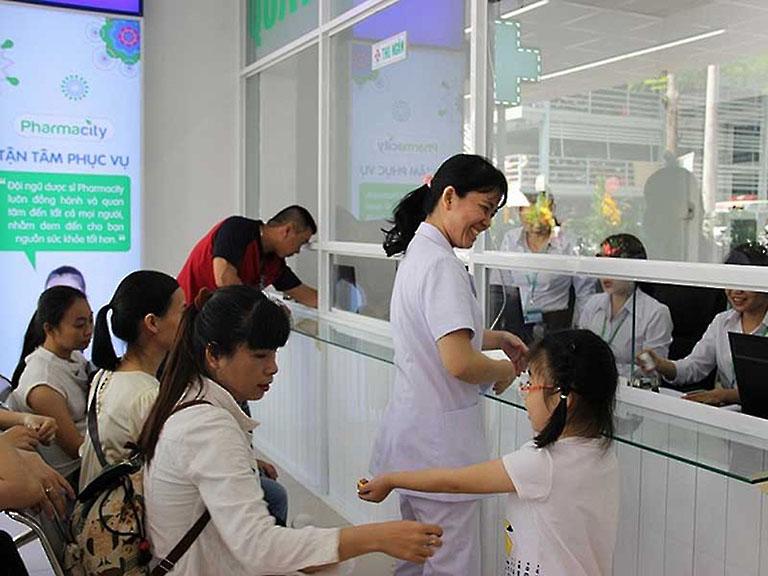 Tìm hiểu về quy trình khám bệnh tại bệnh viện Phạm Ngọc Thạch