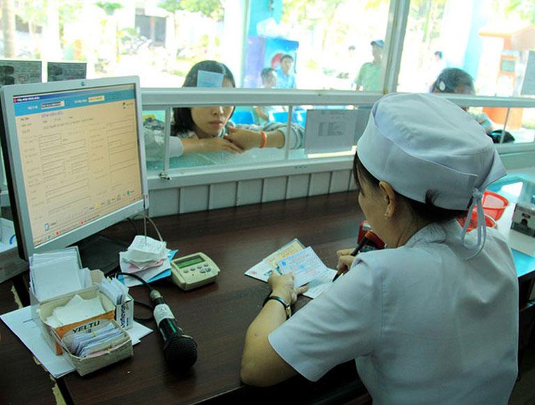 Tìm hiểu về quy trình khám bệnh tại bệnh viện Quận 6