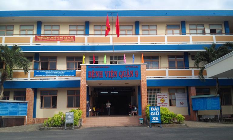 Bệnh viện Quận 9