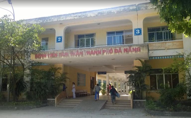 Bệnh viện Tâm thần Đà Nẵng