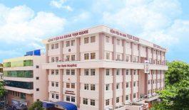 tìm hiểu bệnh viện đa khoa Vạn Hạnh