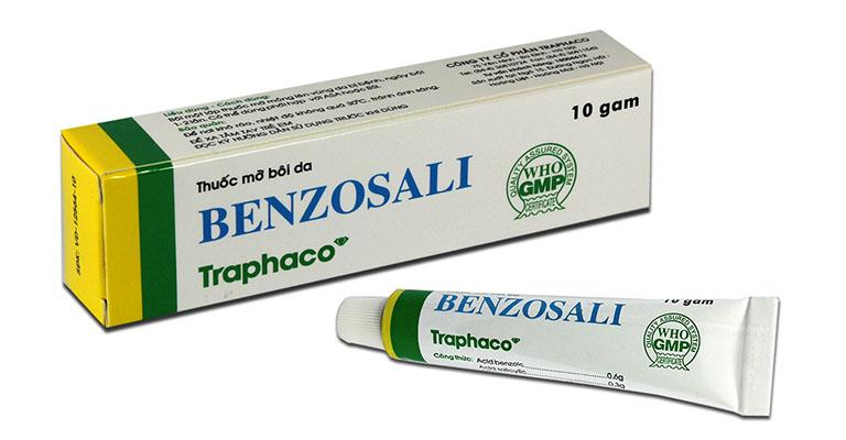 thuốc Benzosali