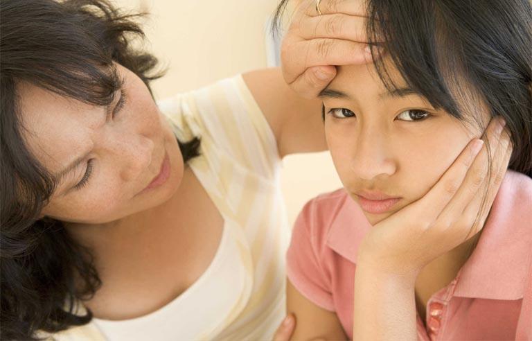 biến chứng của bệnh viêm họng là gì
