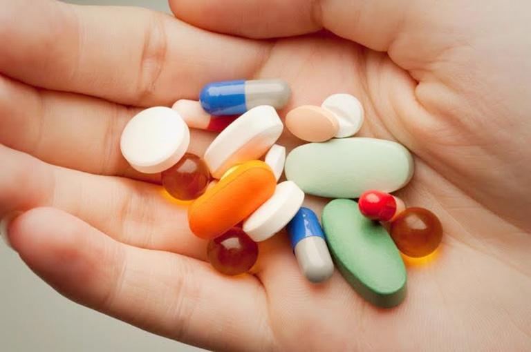 Tương tác thuốc bilaxten