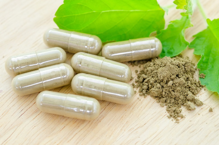 Các loại thuốc kháng sinh điều trị hen suyễn