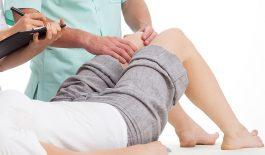 Chăm sóc đúng cách giúp cải thiện các triệu chứng bệnh thoái hóa khớp gối