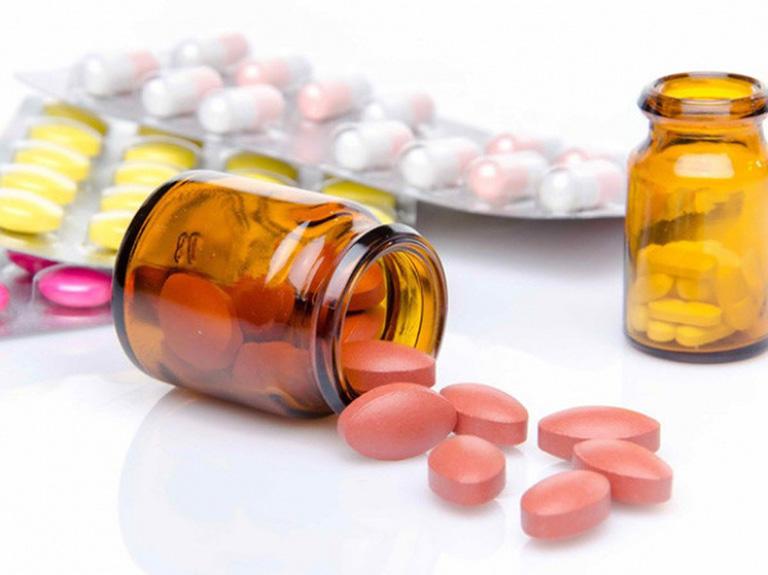 Cách chữa bệnh sa trực tràng ở trẻ em bằng thuốc