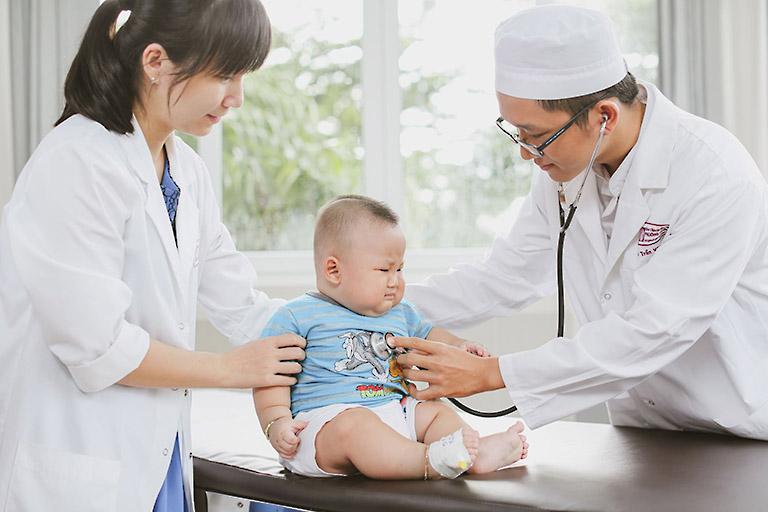 Tìm hiểu các cách giúp kiểm soát bệnh hen suyễn ở trẻ