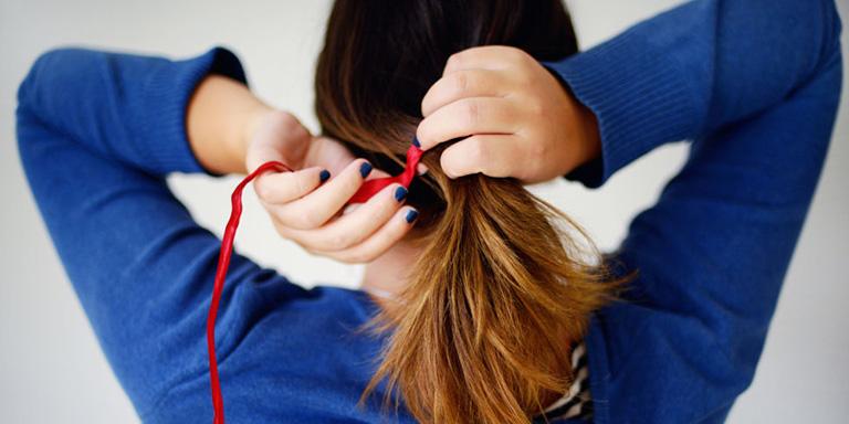 Cách phòng ngừa rụng tóc ở nữ giới