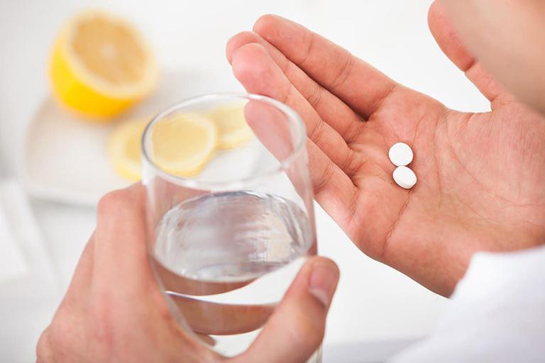 cách sử dụng Prednisolon