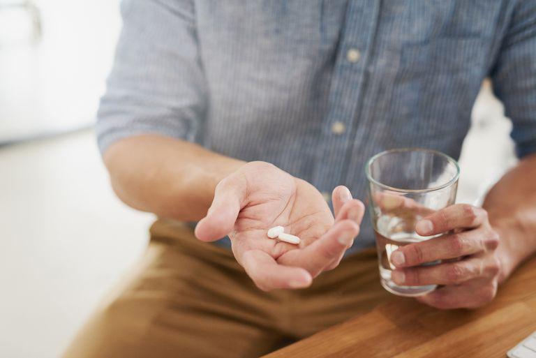 cách sử dụng Trimethoprim