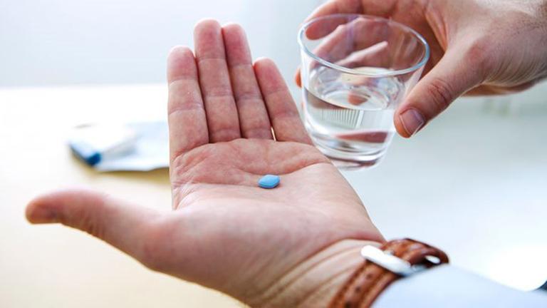 sử dụng thuốc histalong