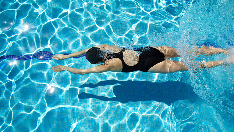 tập thể dục an toàn khi bị hen suyễn